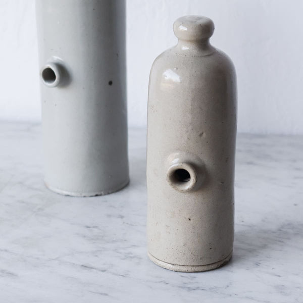 Vintage Stoneware Bottle - the french kitchen