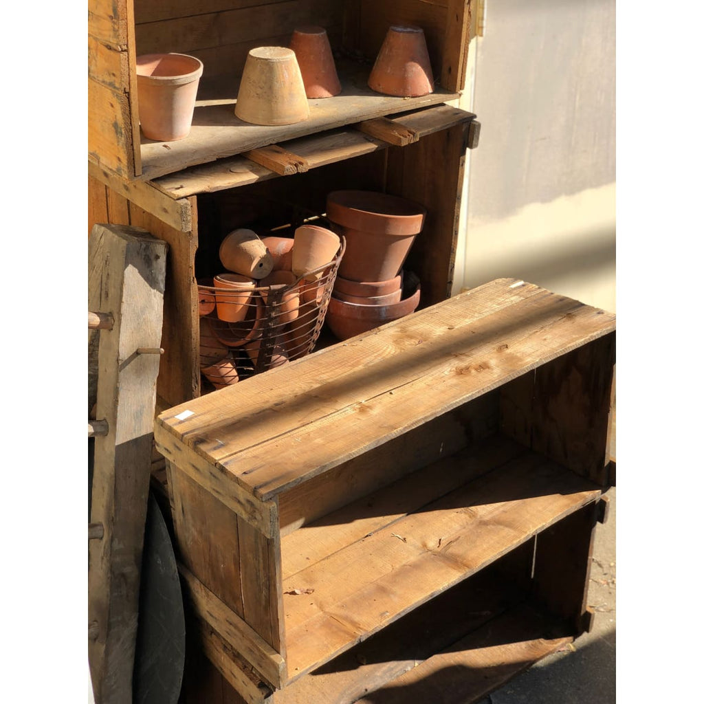 Wood Crates Sale