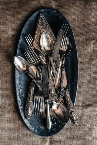 A Beginner's Guide to Vintage Flatware