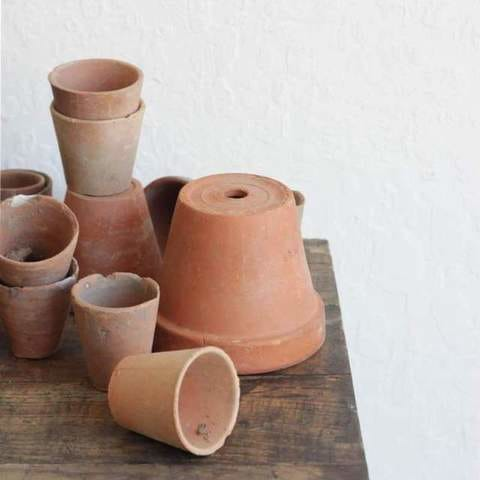 Color Crush | Terracotta
