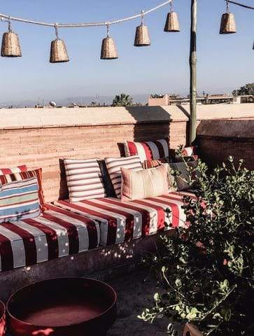 City Guide | Marrakech
