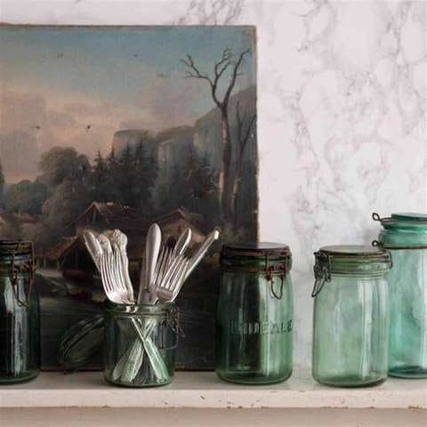 History Lesson | The Story Behind Canning Jars