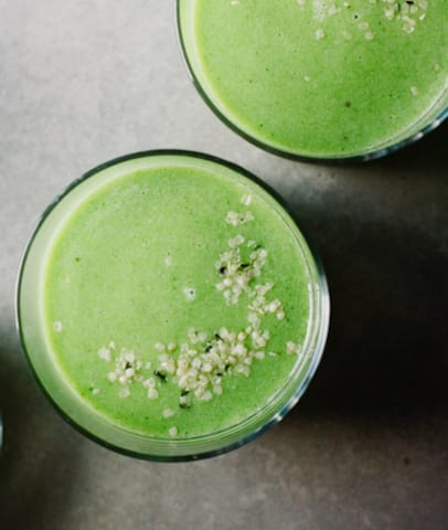 Our Favorite Smoothie Recipes