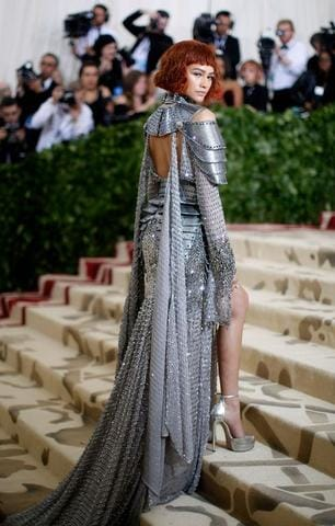 Dressing to the Theme | Met Gala