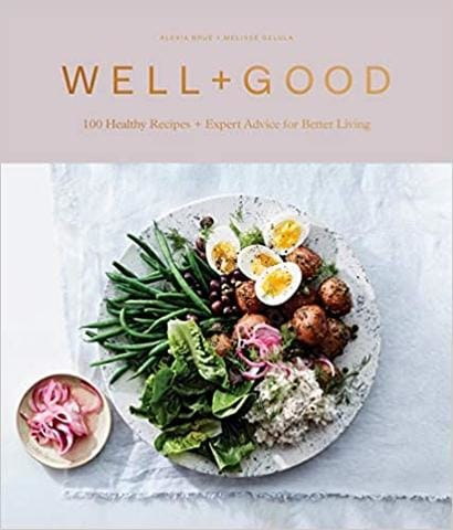 Healthy Living: Cookbook Round Up