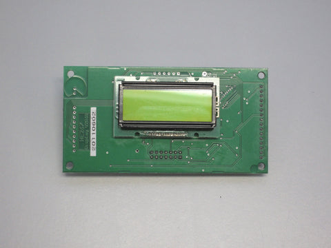 CPSC Display Circuit Board