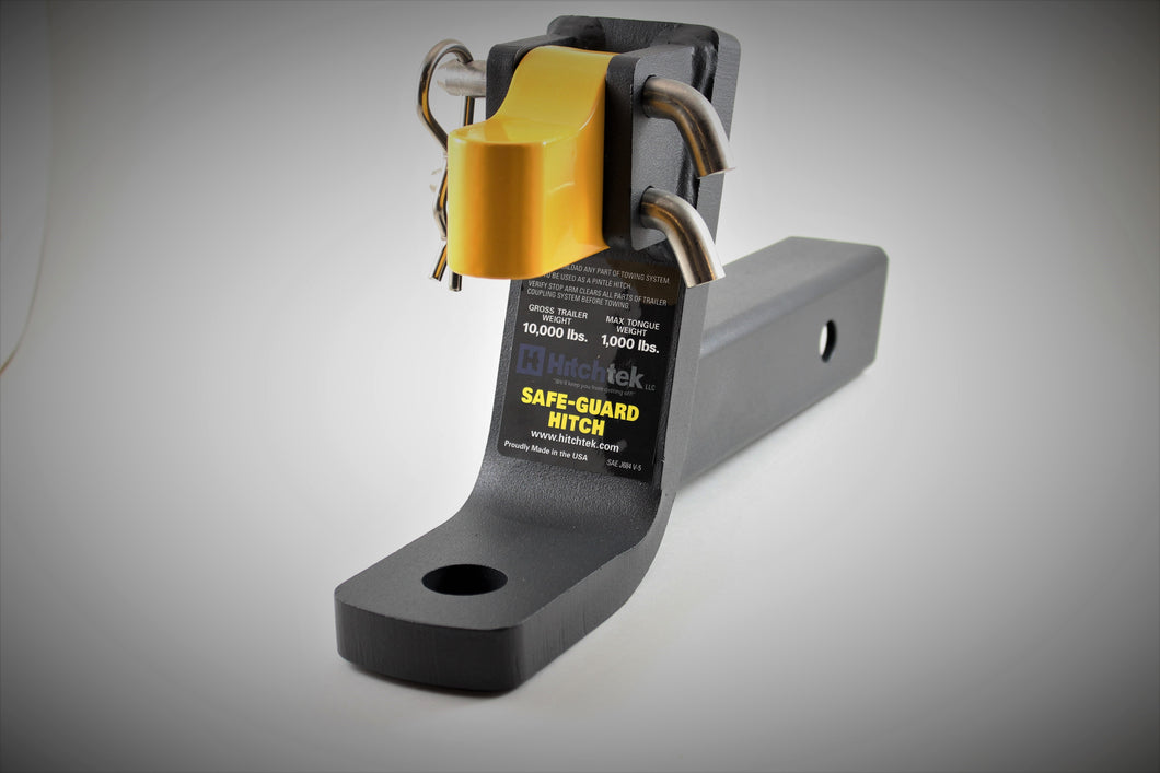 Hitchtek Safe-Guard Hitch 2