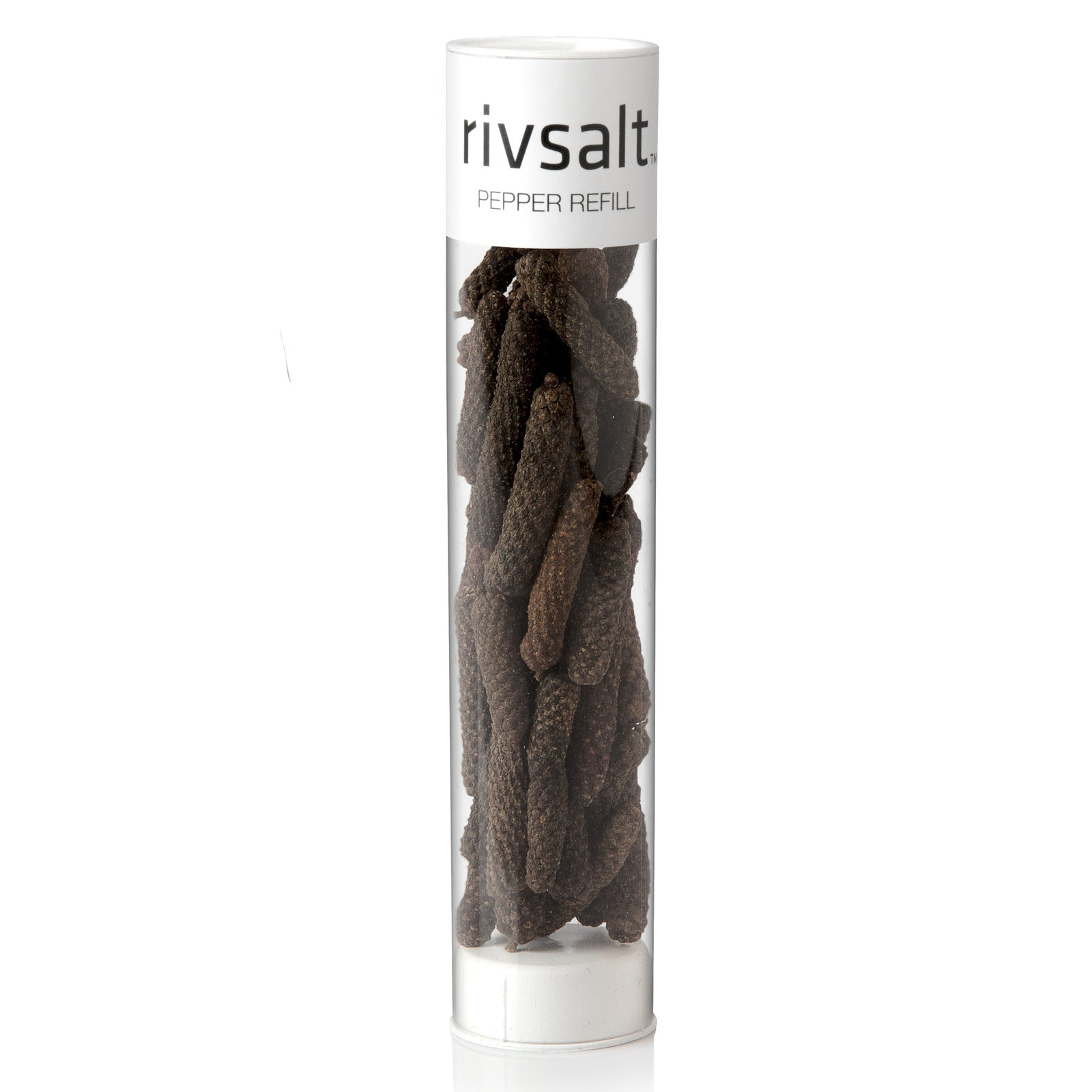 Rivsalt Pepper refill - Long pepper