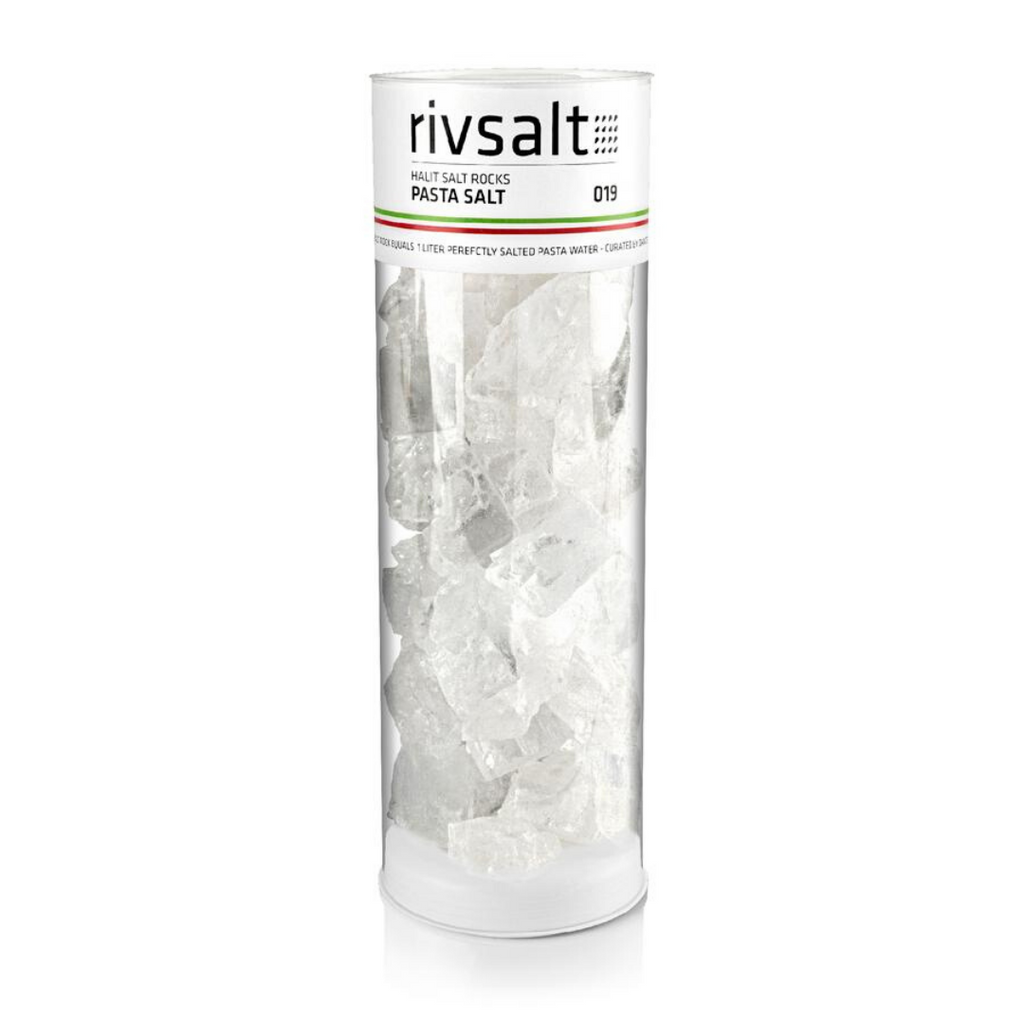 Rivsalt Pasta Salt Rocks Halit