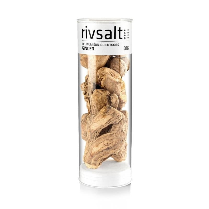 Rivsalt Sun-dried Ginger Refill