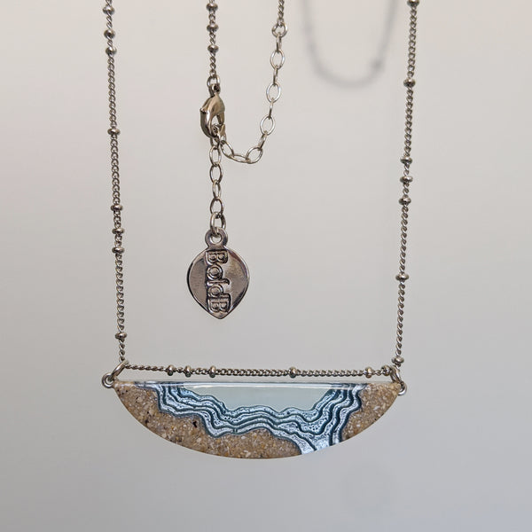 Longshore Necklace