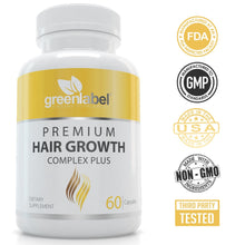 Premium Hair Growth - GL Health & Wellness