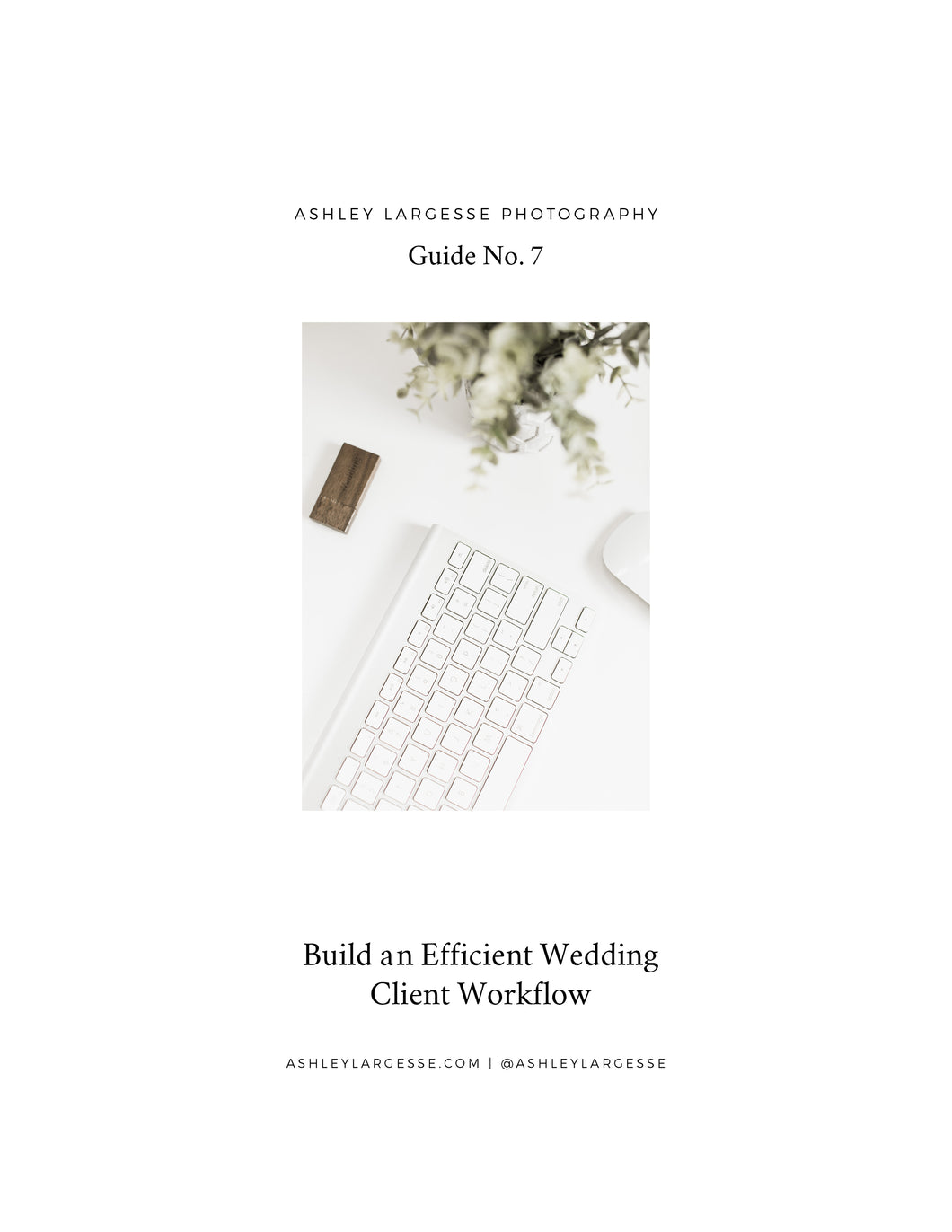 Build an Efficient Wedding Client Workflow