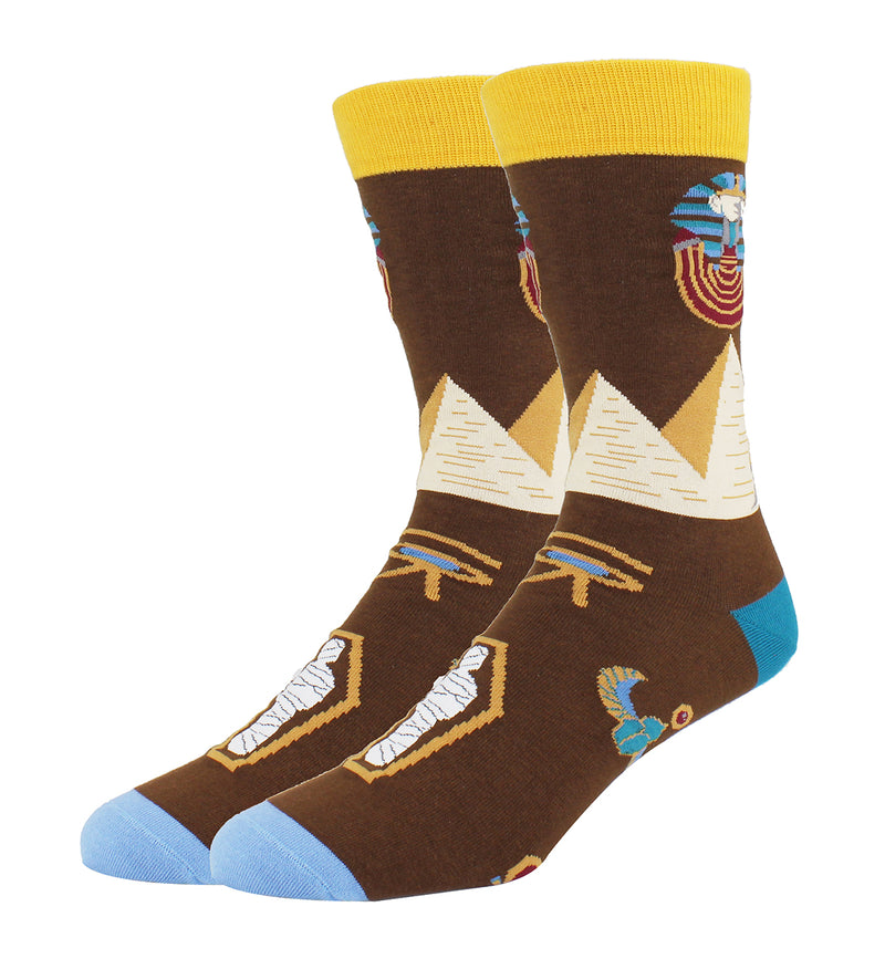 Egypt Socks - Happypop