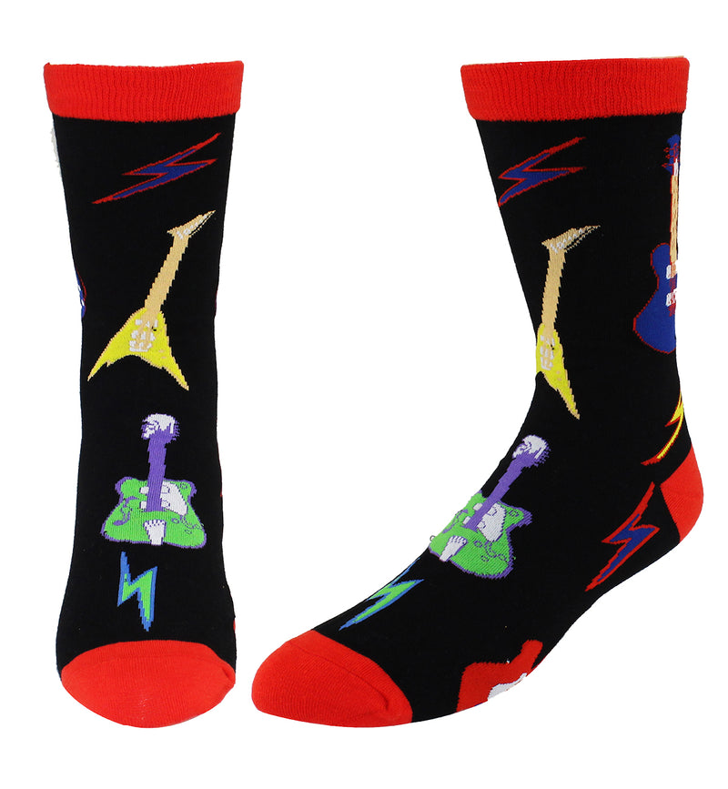 Guitar Socks - Happypop