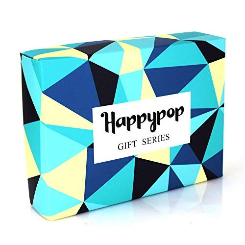 Sweet Food Socks Gift Box - Happypop