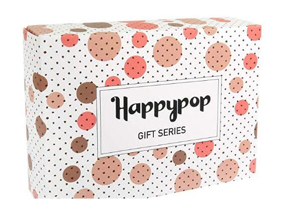 Space Socks Gift Box - Happypop