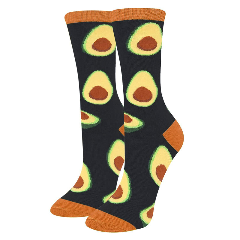 Avocado Socks Series - Happypop