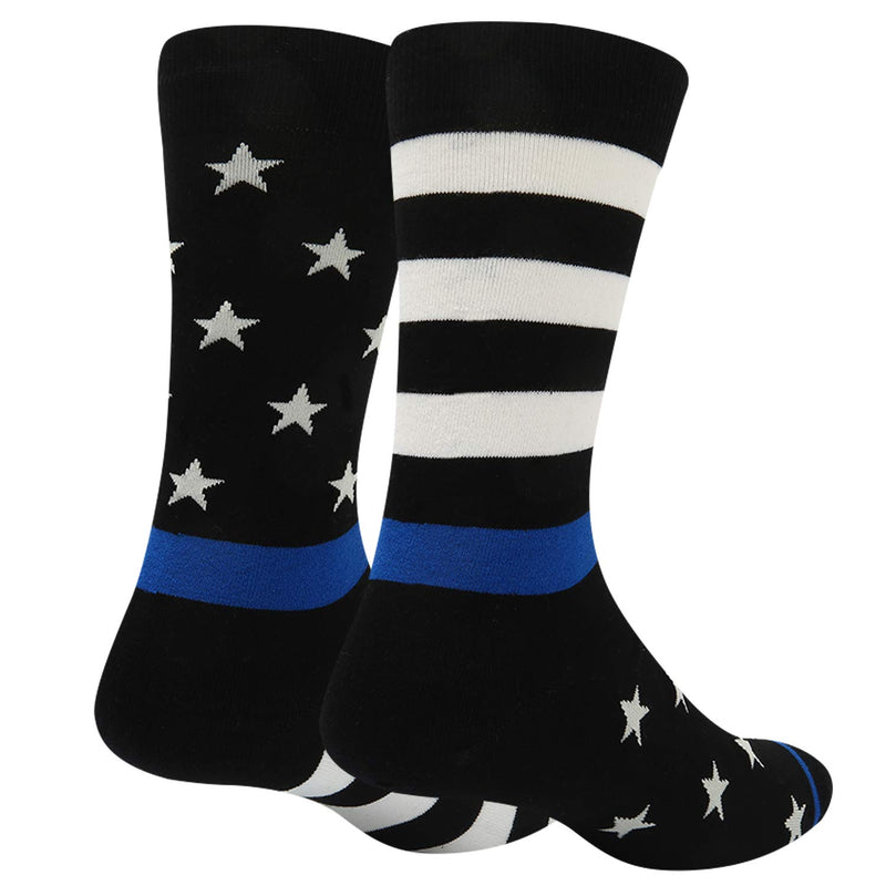 Stars Stripes Socks