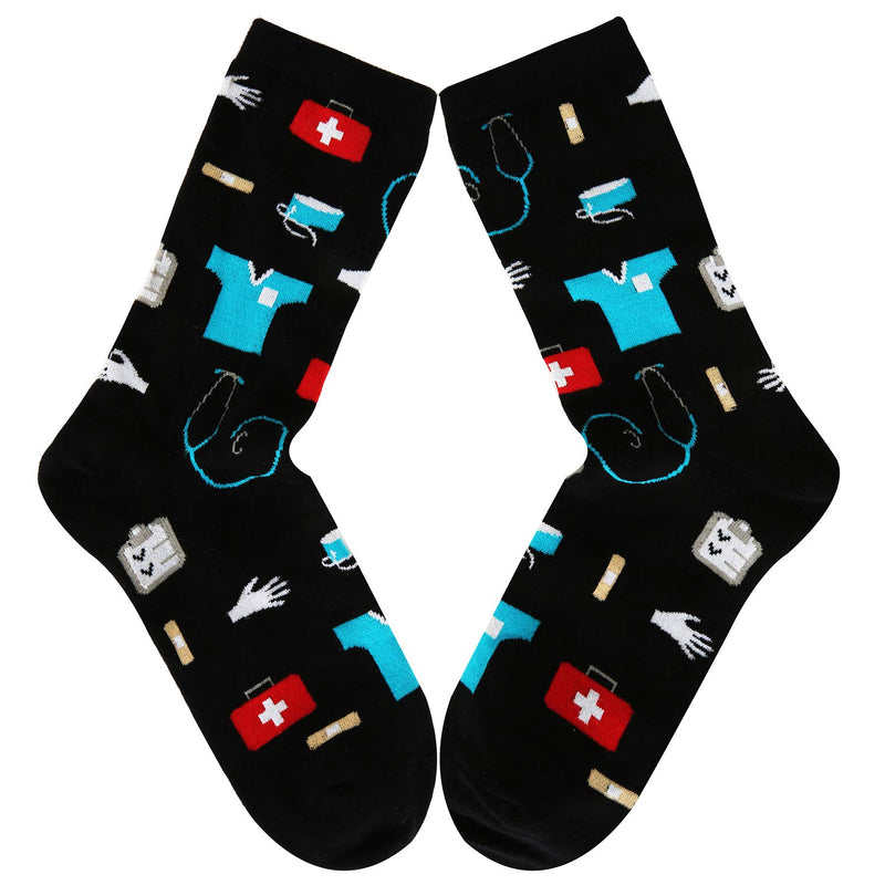 Nursing Socks Gift Box - Happypop