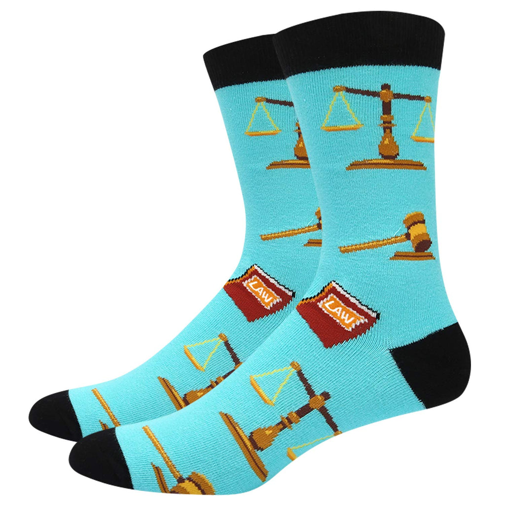 Lawyer Socks - Happypop