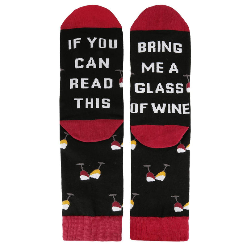 Saying Hallmark Socks Series - Happypop