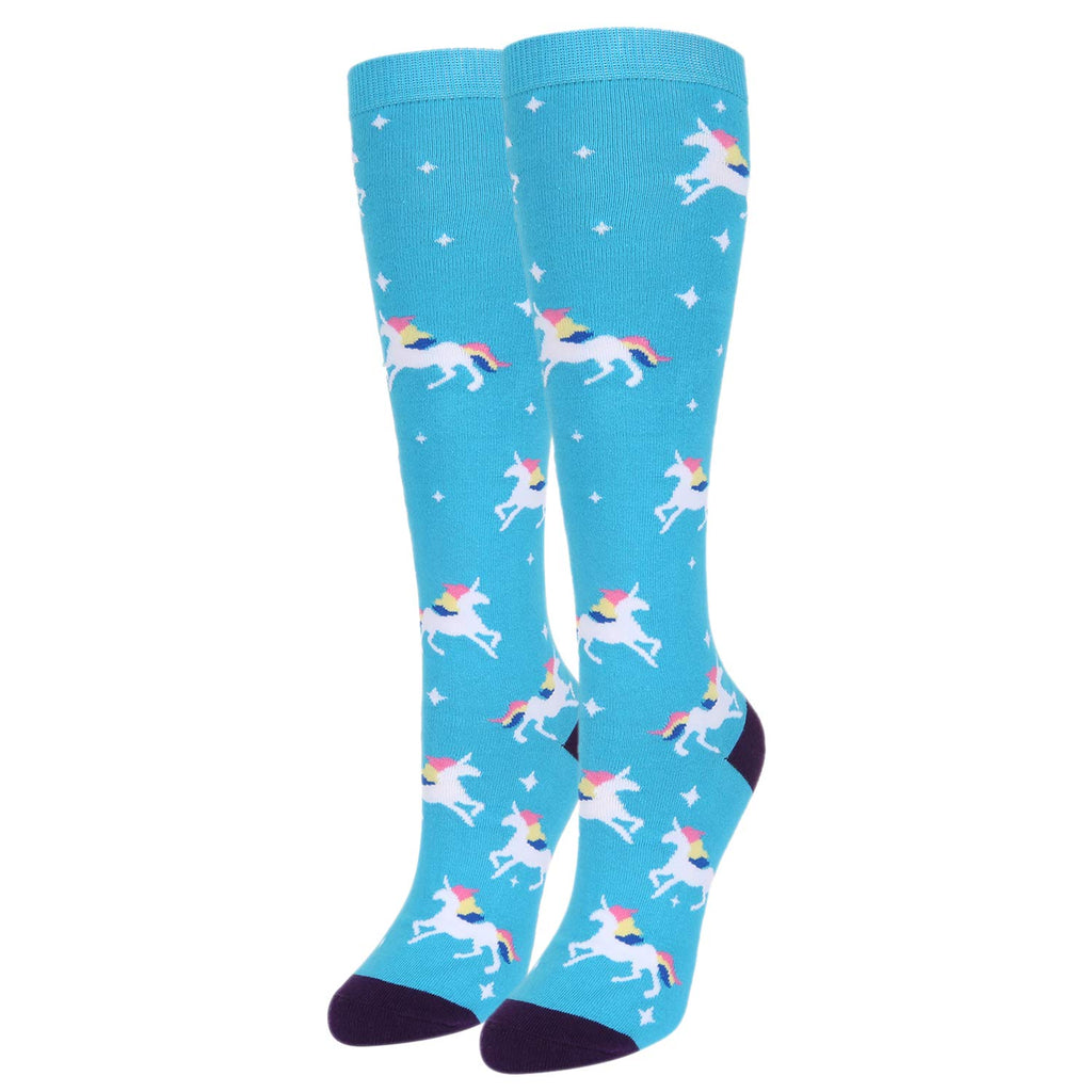 Unicorn Socks - Happypop