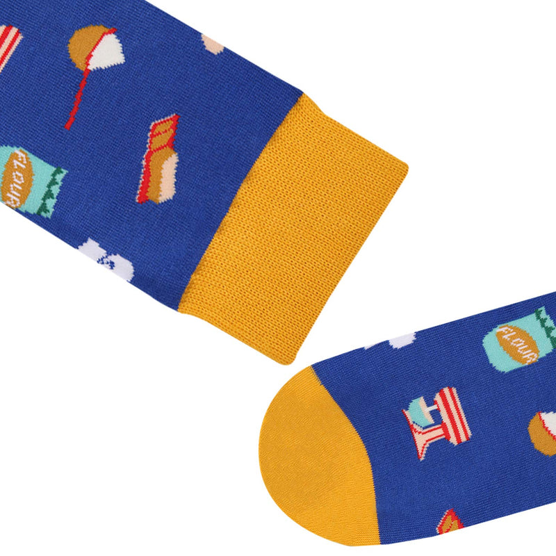 Culinary Socks - Happypop