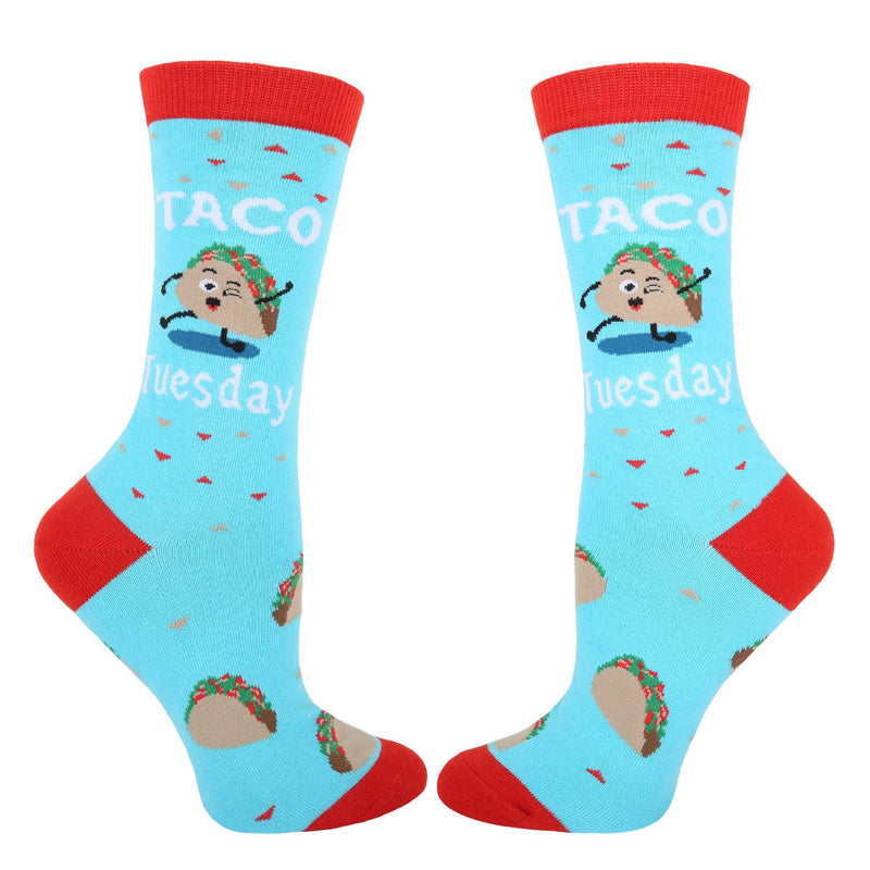 Food Pun Socks Gift Box - Happypop