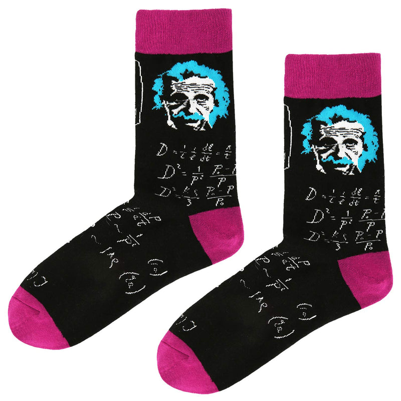 Einstein Socks - Happypop