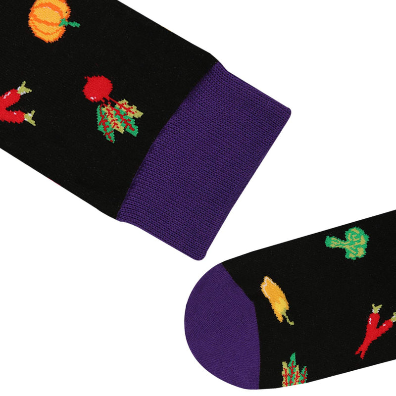 Vegetables Socks - Happypop