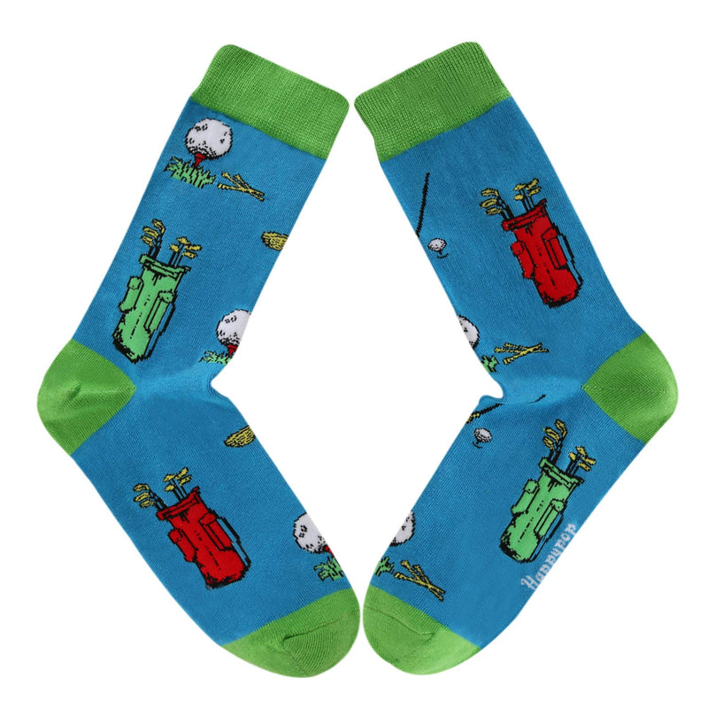 Golf Bag Socks