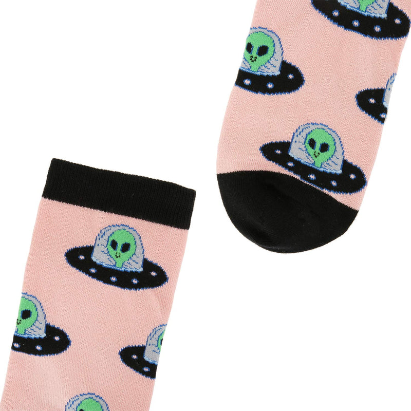 Alien Socks - Happypop