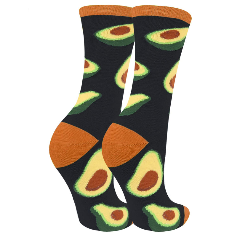 Avocado Socks Gift Box - Happypop