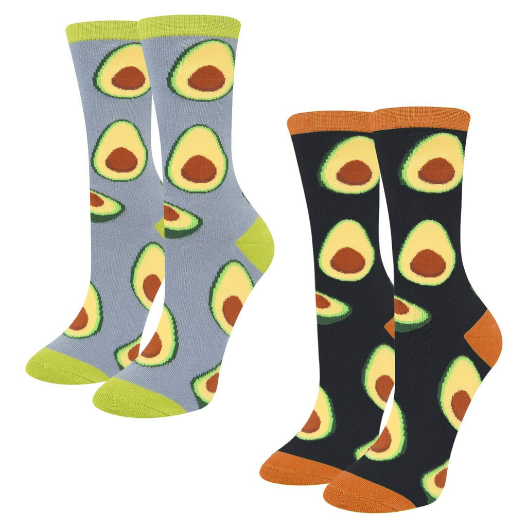 Avocado Socks Series