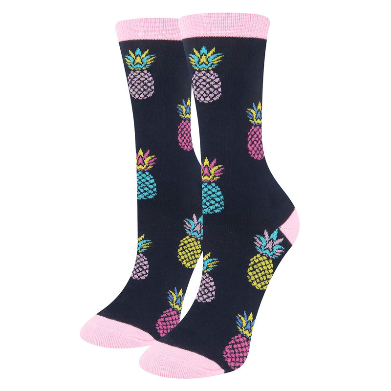 Watermelon Socks Gift Box