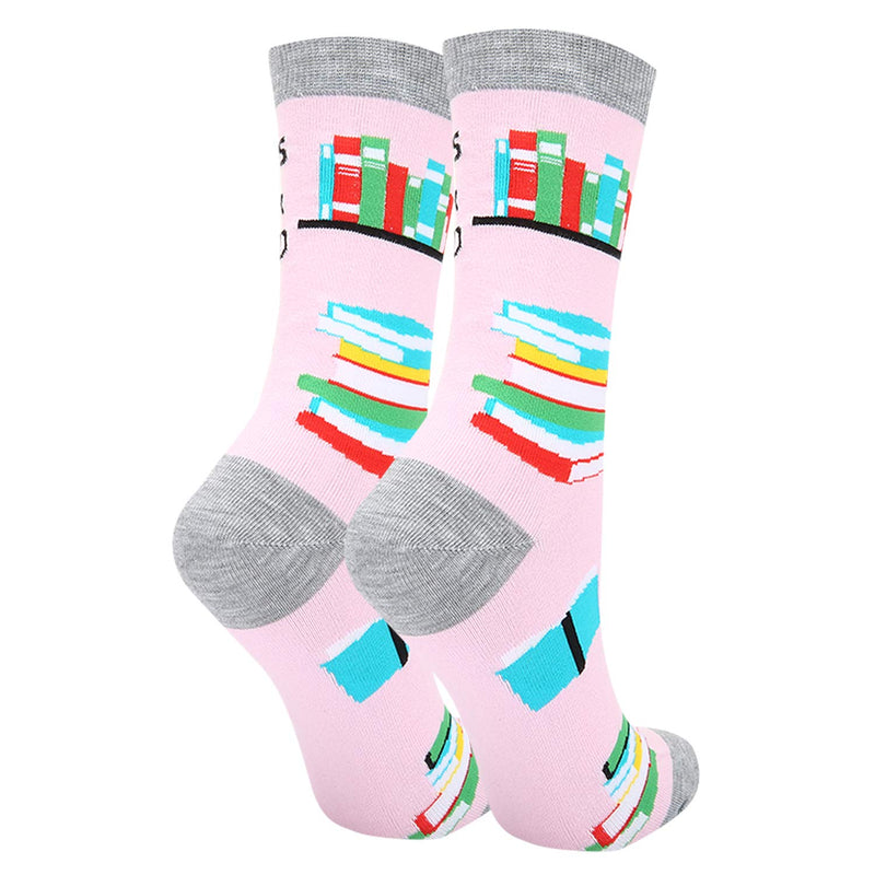 Dream Book Socks - Happypop