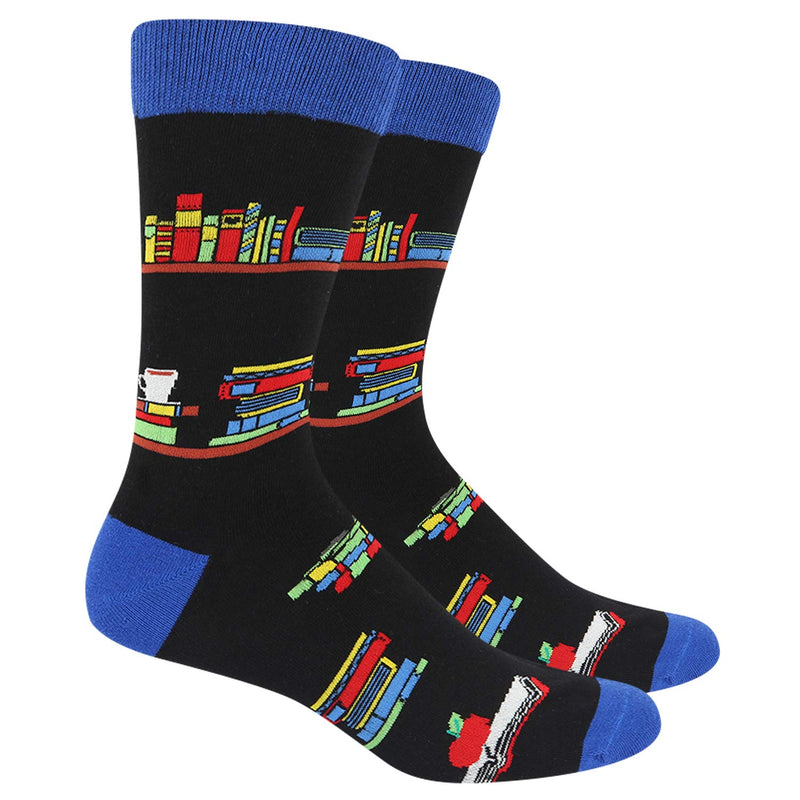 Book Socks Gift Box