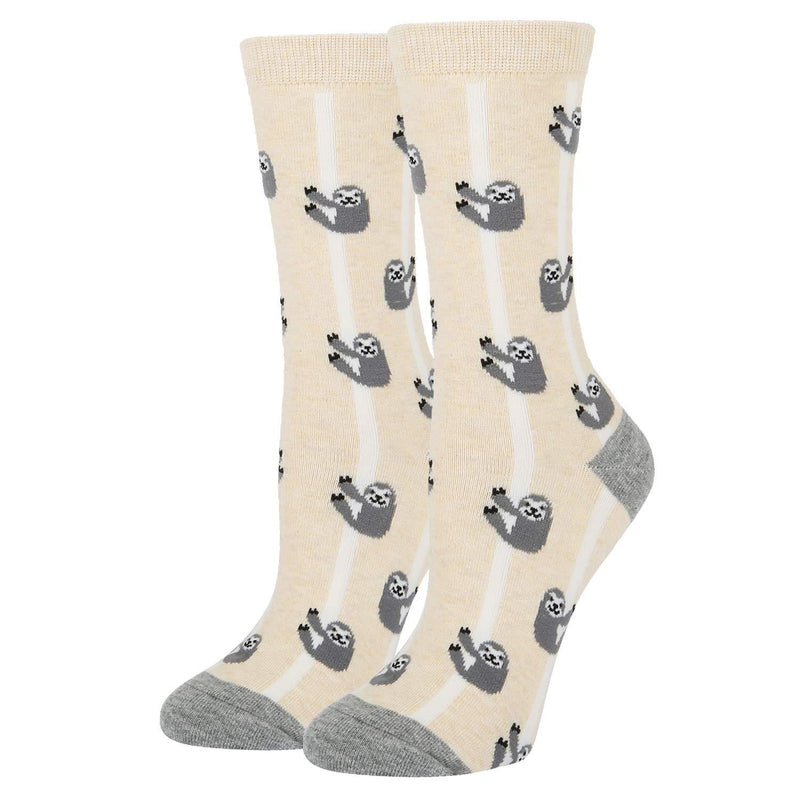 Sloth Socks Series - Happypop