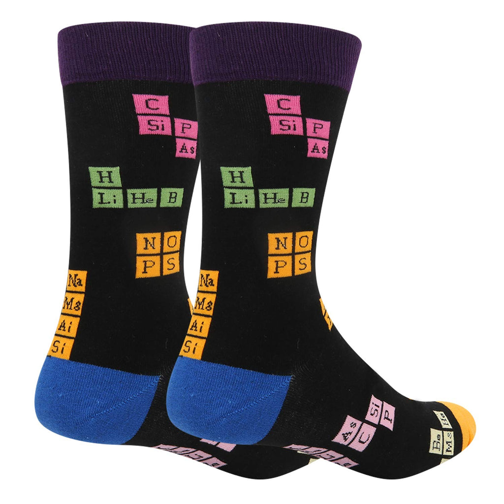 Table Elements Socks - Happypop