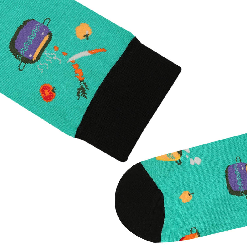 Kitchen Series Socks - Happypop