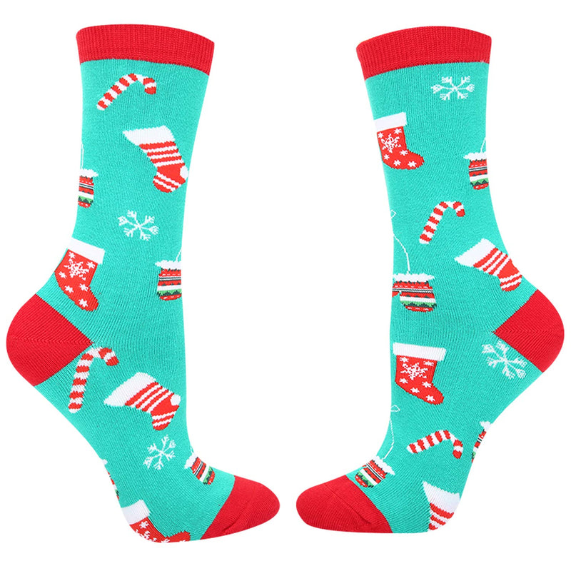 Christmas Socks - Happypop