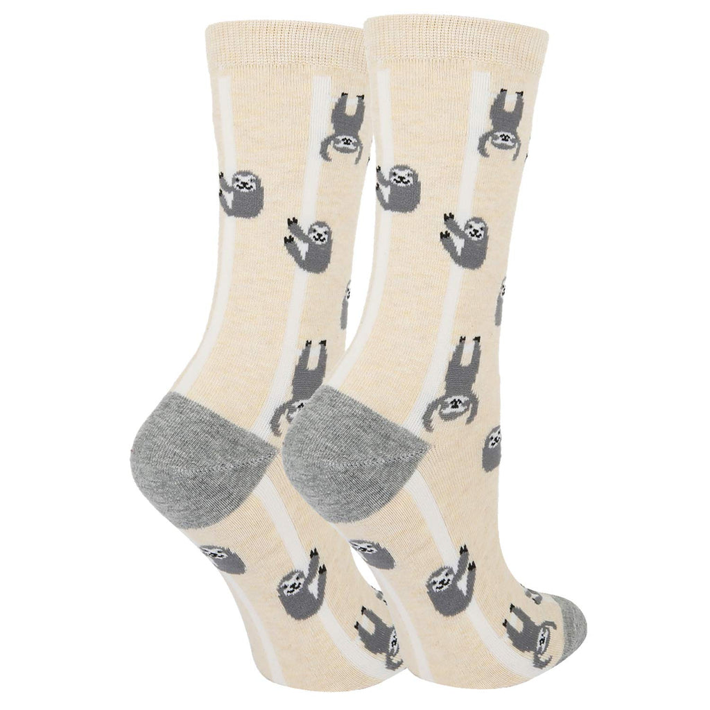 Sloth Socks - Happypop