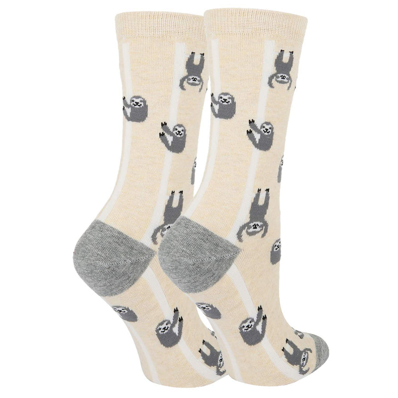 Sloth Socks Gift Box