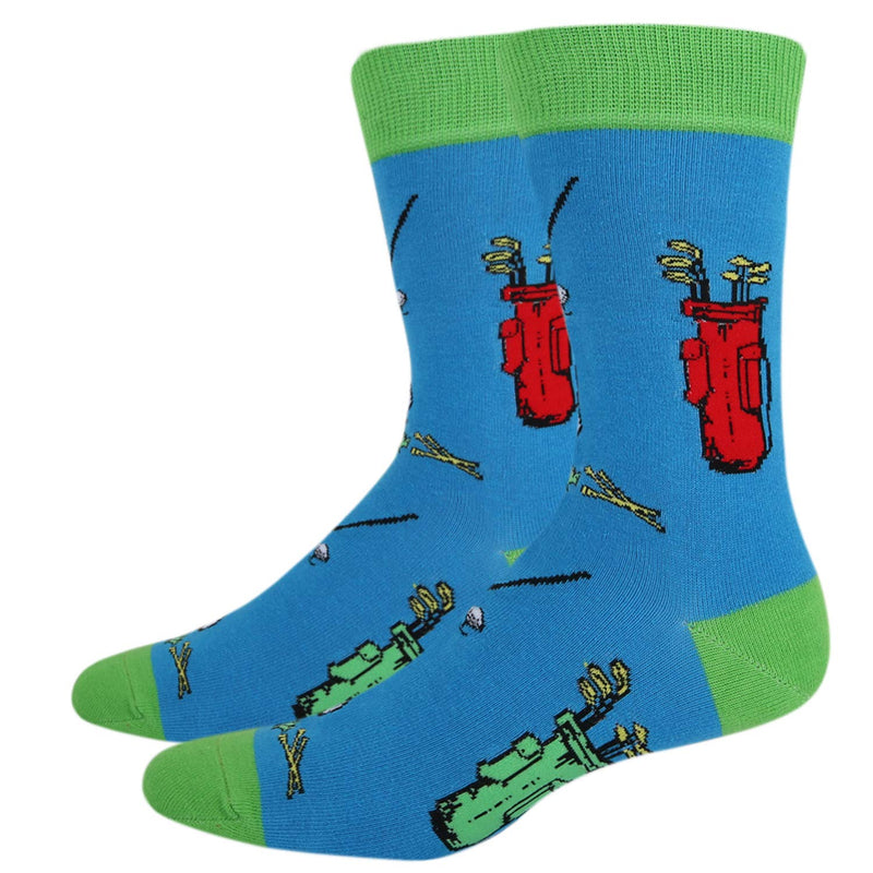 Golf Bag Socks - Happypop