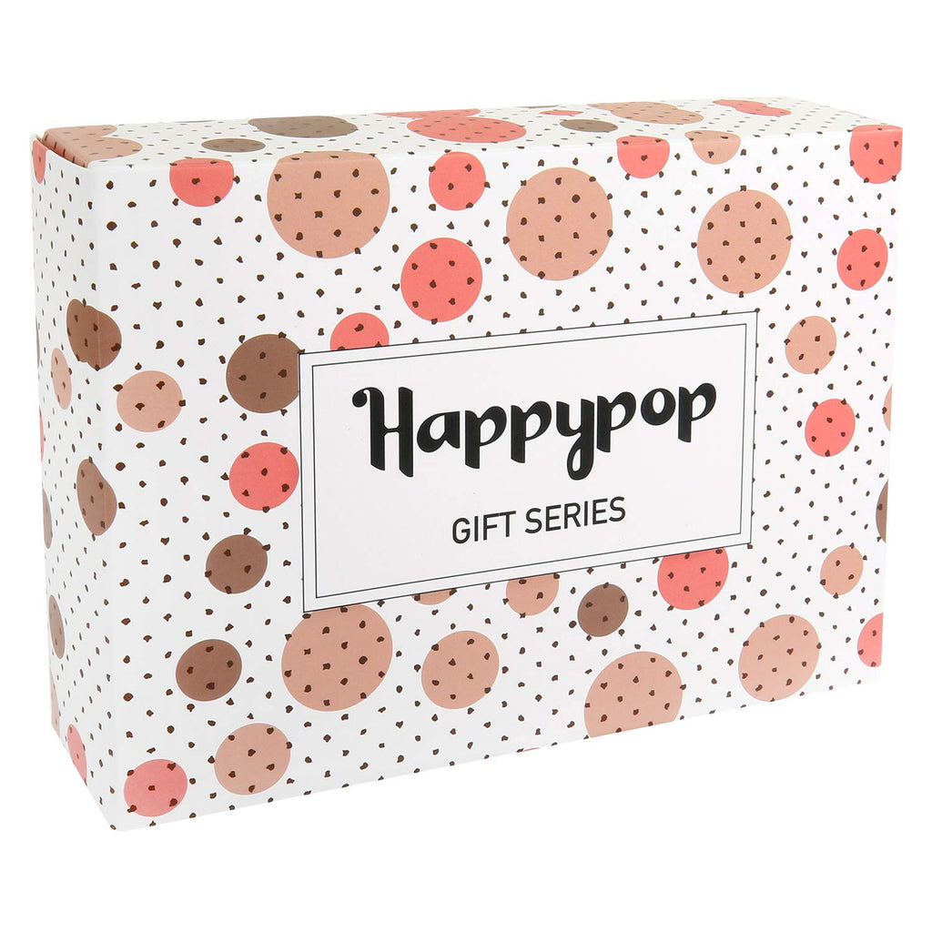 Fast Food Socks Gift Box - Happypop