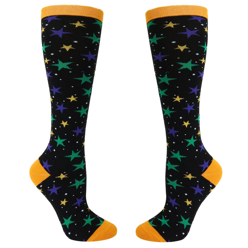 USA Stars Style Socks Gift Box - Happypop