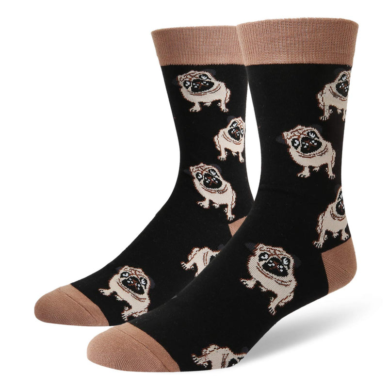 Animal Series Socks Gift Box