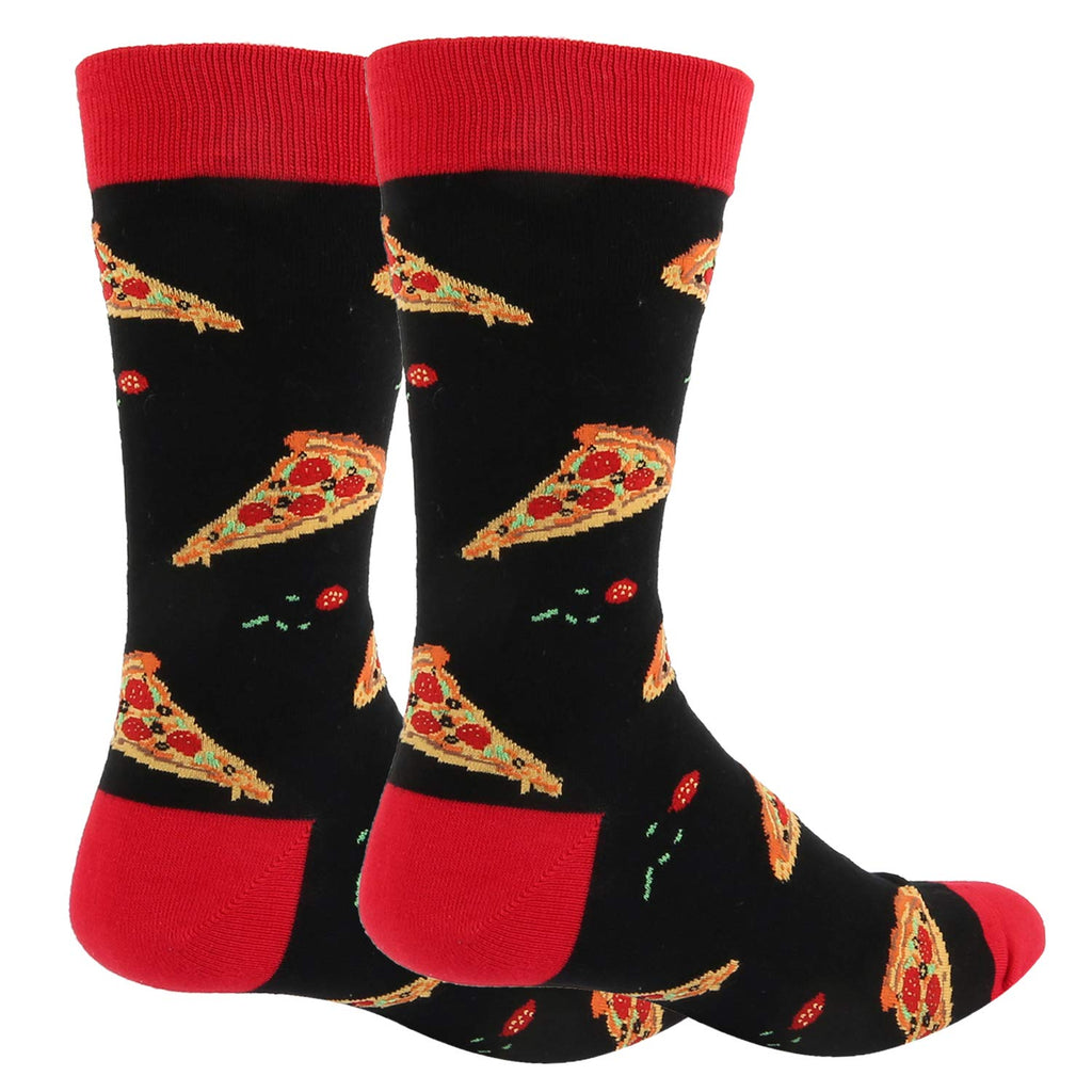 Pizza Socks - Happypop