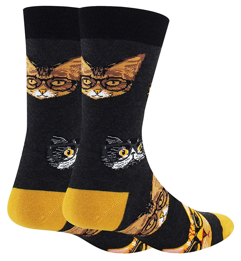 Cat Socks Gift Box - Happypop